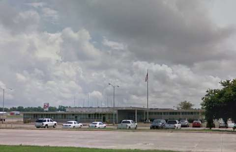 Shreveport Downtown Airport